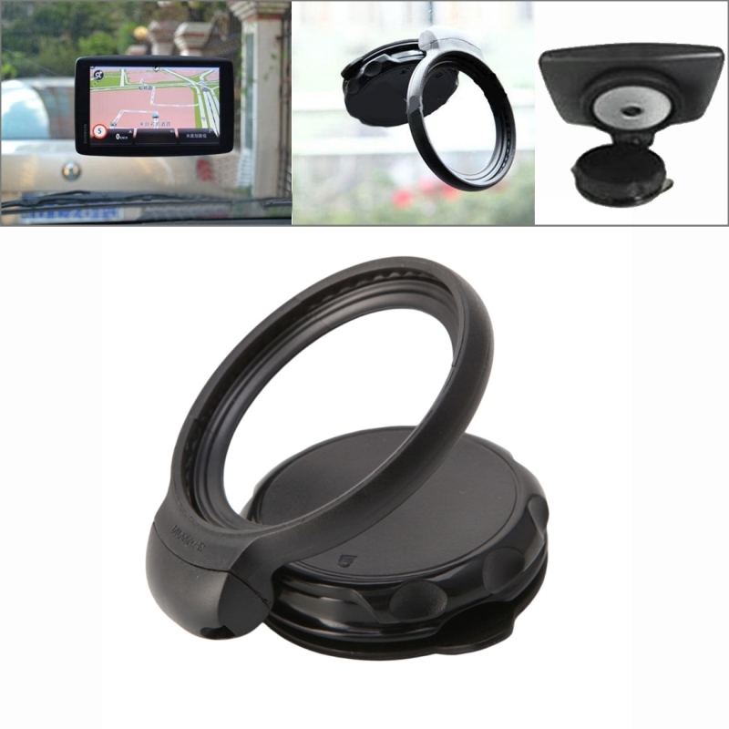 Car Holder Universal 360 Degree Rotation Foldable Adjustable Car Suction Cup GPS Holder Stand for TomTom One V4