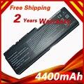 4400mAh Battery for Toshiba  PA3536  PA3536U  PA3536U-1BAS  PA3536U-1BRS PA3536U-1BAS  PA3536U-1BRS PA3537 PA3537U  PA3537U-1BAS