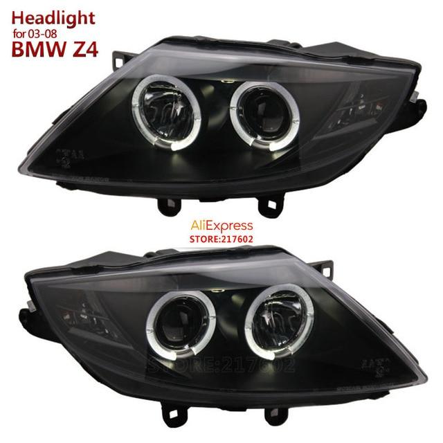 Bmw Z4 3 0 Si 2007: Aliexpress.com: Acheter Pour BMW Z4 E85 Angel Eye