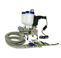 premium Epoxy Injection pump Polyurethane Foam INDUSTRIAL WIRELESS REMOTE CONTROL Grouting injection machine Dual Element!