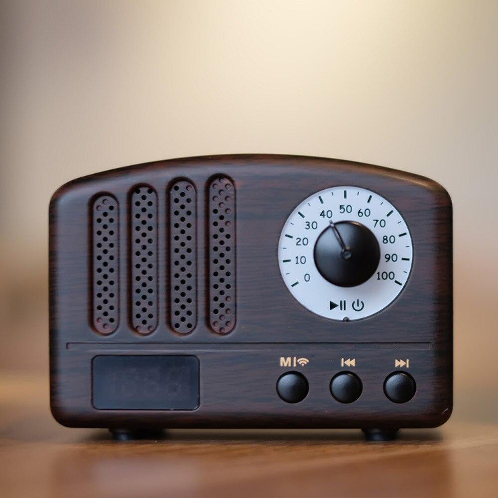 2019 Neueste Heißer Verkauf M3 Drahtlose Radio Magie Farbe Lampe Volle Funktion Retro Stecker In Lautsprecher Neue Hohe Qualität Hohe Sicherheit