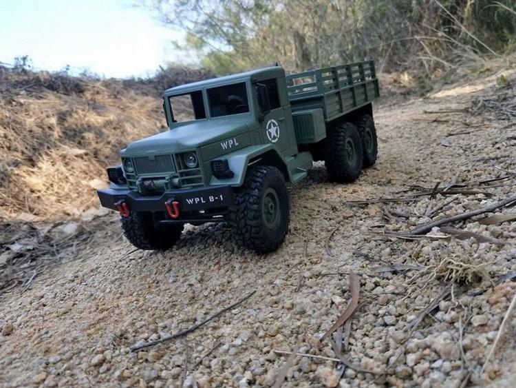 RC Truck 11