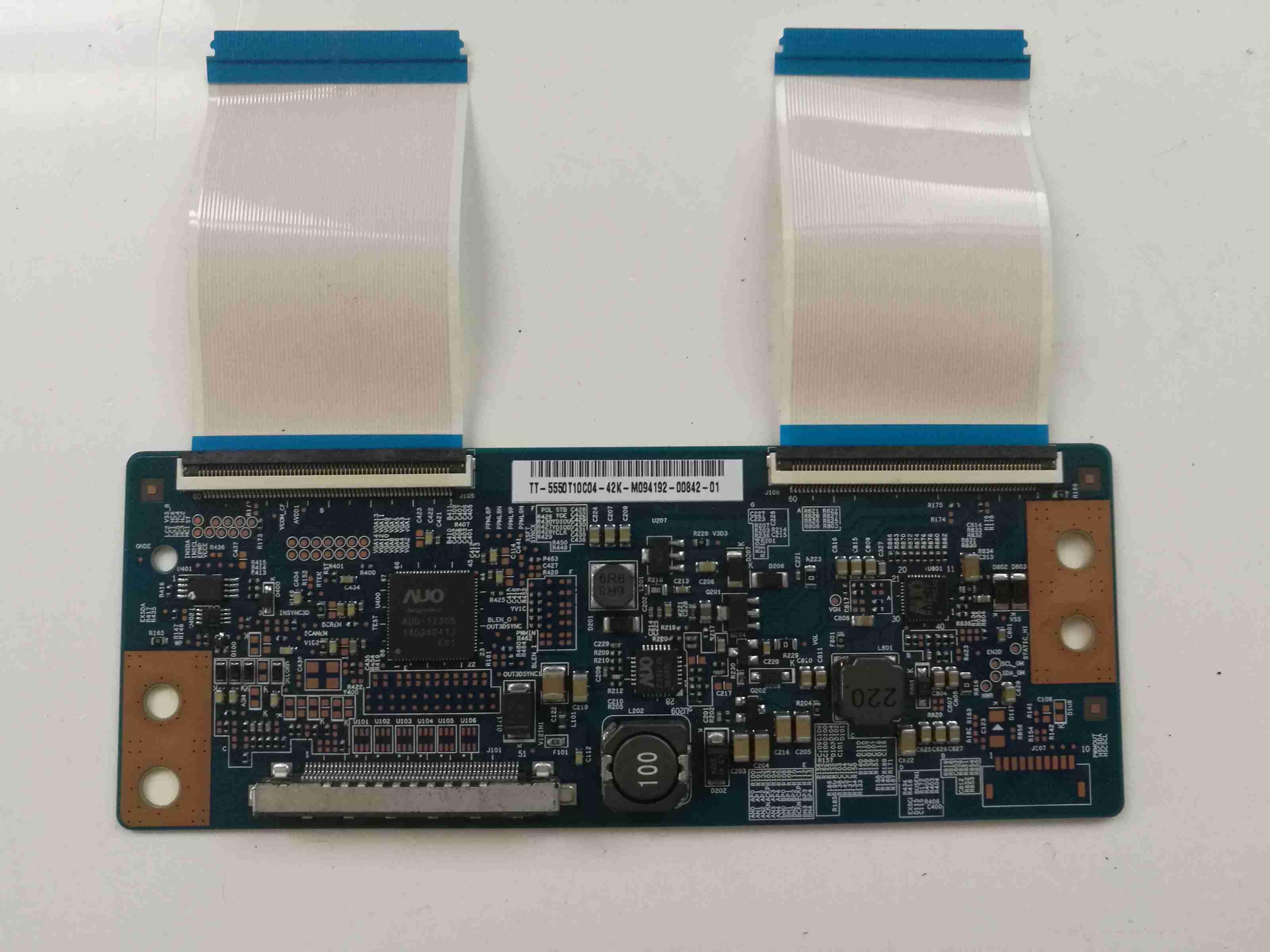 Circuits Main Board Power Board Circuit Constant Current Board Led 46k310x3d Logic Board Y11-sq60pbmb4c4lv0.0 He460ffd-b3 Screen