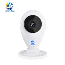 JOOAN NEW  Smart Security Cctv Surveillance Camera 720P Mega Pixel HD WiFi IP Camera Wireless TF Card Storage P2P H.264 Algorith