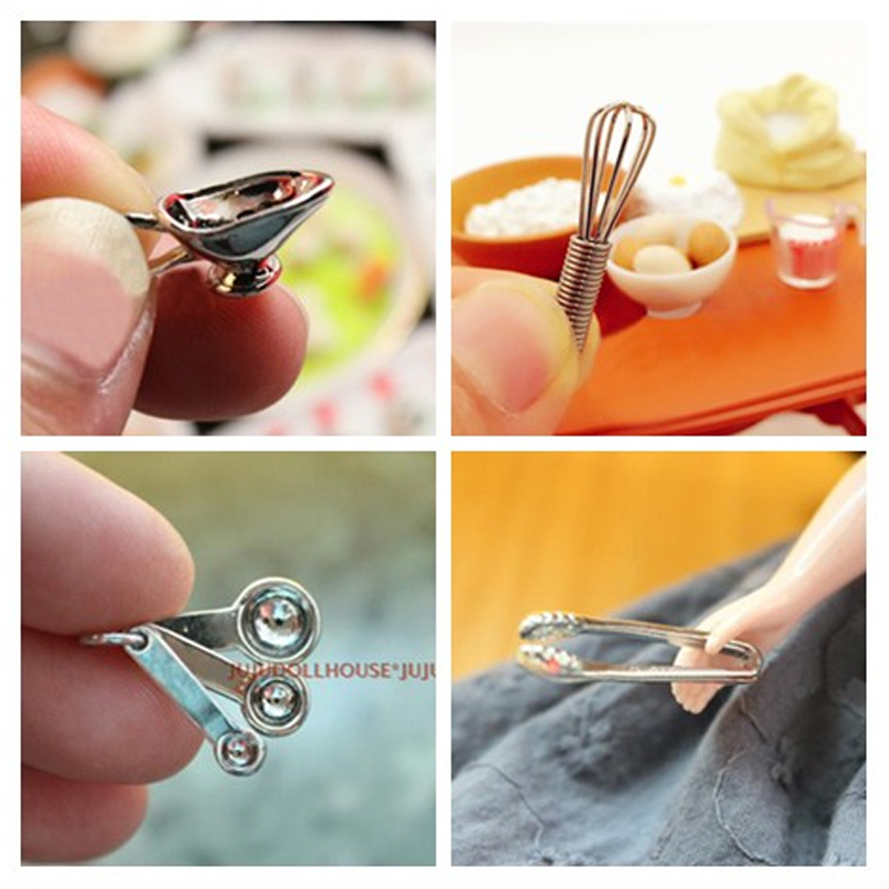Online Get Cheap Miniature Kitchen Tools -Aliexpress.com | Alibaba ...