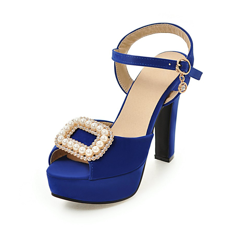 Womens sandals in size 11 - Big Size 11 12 13 14 Women S Sandals Waterproof Table Style The Ankle Strap Women S Shoes