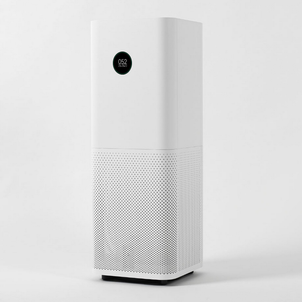 Xiaomi Pro Air Purifier App Control Home Supply OLED Display 3-Layer Filtration Air Purifier Removes 99.97 % Dust For Air Clean xiaomi mi smart air purifier 2nd gen hepa home air cleaner app control