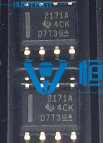 OPA2171 SOP8 OP Amp Dual GP R-R O/P +-18V/36V 8-Pin SOIC OPA2171AIDR