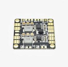 цена на 2 Matek Mini Power Hub Power Distribution Board PDB with BEC 5V 12V ESC VTX voltage for FPV QAV250 ZMR250 Multicopter Quadcopter