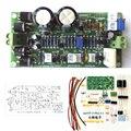 Переменный линейный источник питания постоянного тока 0-15 в 5 в 12 В 0-5A Регулируемое напряжение постоянного тока Lab Kit LM317