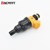 4 PC/LOT Injecteur de Carburant 23250-02020 Pour Toyota Carina 92-97 AT190 Avensis 97-00 AT220 4AFE