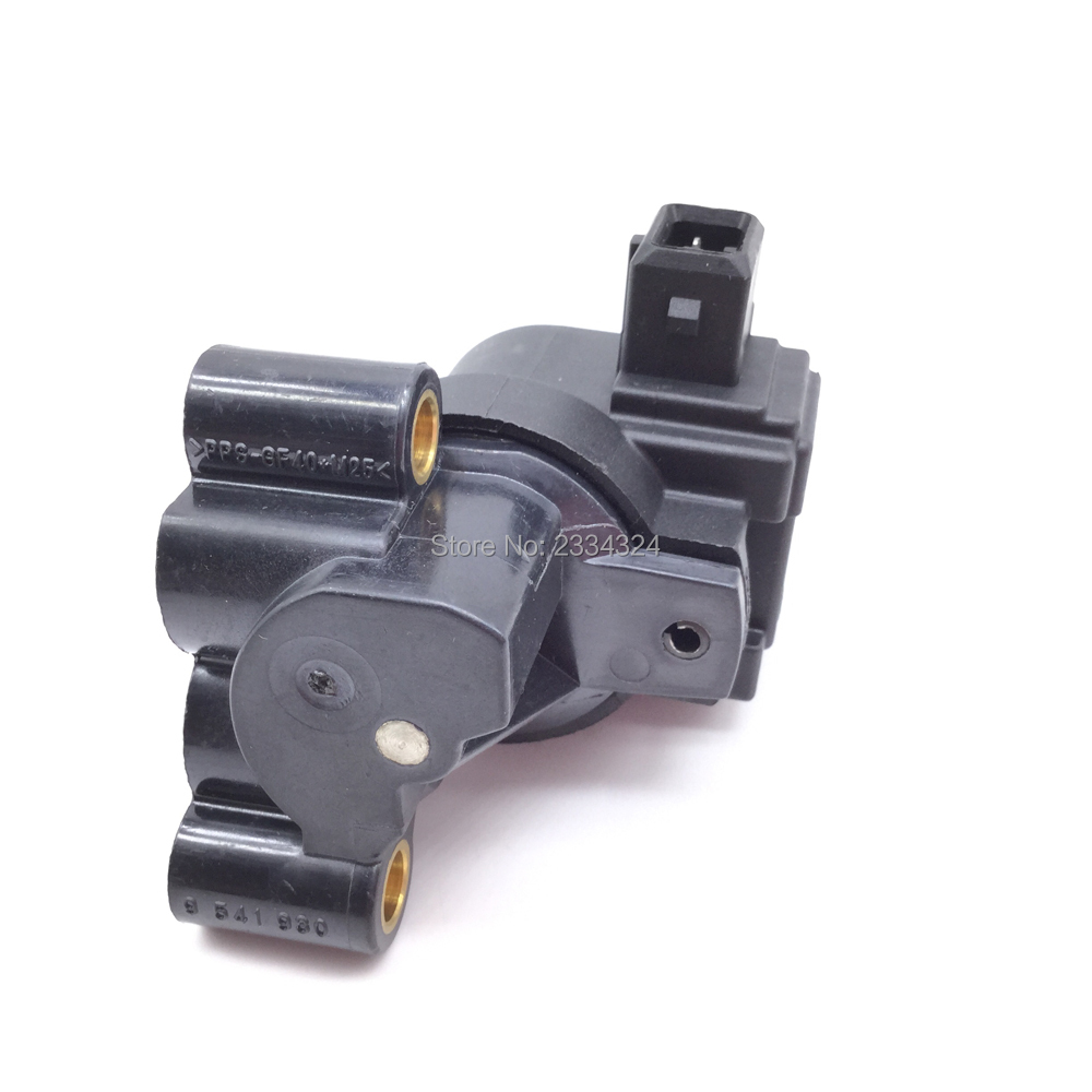 Idle Air Control Valve For Hyundai Sonata Tiburon Kia: Idle Air Control Valve For Hyundai Accent Coupe Elantra