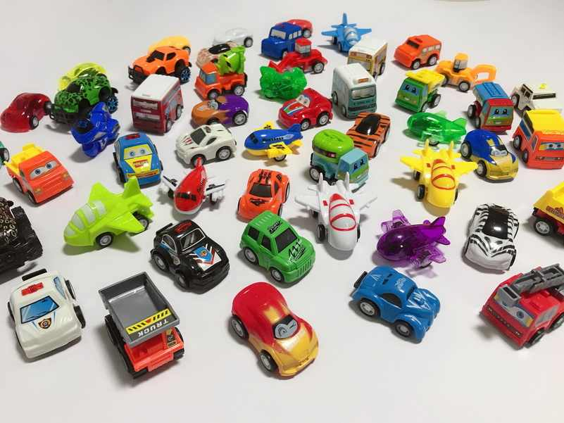 New Classic Boys Girl Vehicle Pull Back Car toy Plastic toys children's toys Kids baby fun Christmas new year's gift educational
