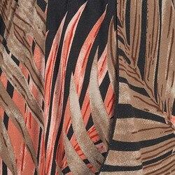 Feitong lato czeski sukienki damskie Sexy Bandeau wakacyjny Off ramię Sukienka bez rękawów plaża druku kieszeń Maxi Vestidos 6
