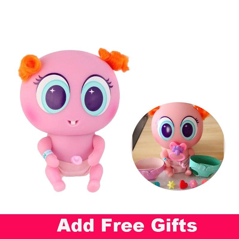 2019 Casimeritos Jouets Belle Ksimeritos Avec 8 Différentes Conceptions Casimerito poupée cadeau Ksimeritos Juguetes Avec cadeaux gratuits