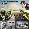 Bluetooth Спортивные Наушники Оригинальный Бренд Jabees BSport BT4.0 Гарнитура Беспроводная Водонепроницаемая Плавание Наушники Наушники audifonos