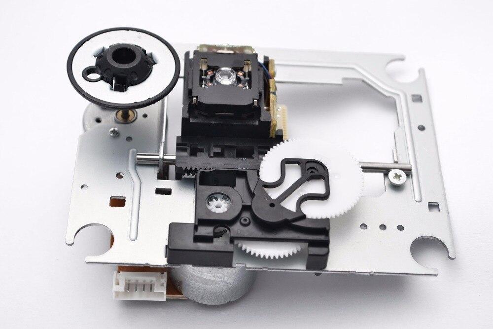 Remplacement d'origine pour DENON DCD-520AE lecteur CD pièces de rechange Laser Lasereinheit ASSY unité DCD520AE Bloc Optique de ramassage Optique