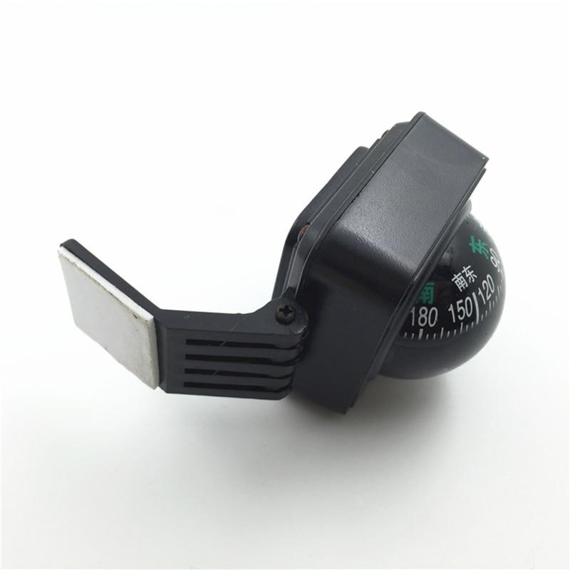 Mini Auto Compass Automobile accessories ornaments Car Vehicle Magnetic Navigation Pocket Car Compass Car font b