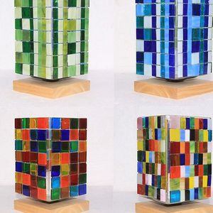 Decorative Mosaic Tiles Assort