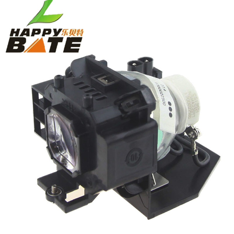 Projector Lamp NP15LP / 60003121 for M230X M260X M260W M300X M260XS M230X M271W M271X M311X M300X M300XG with housing happybate