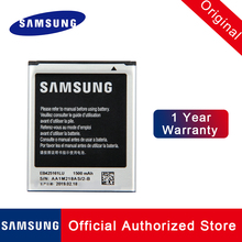 EB425161LU For Samsung Galaxy s3 mini ace 2 Original Replacement Battery i8160 Trend Duos s7562 8190 1500MAH fast shipping g garibaldi duos gradues pour 2 flutes op 145