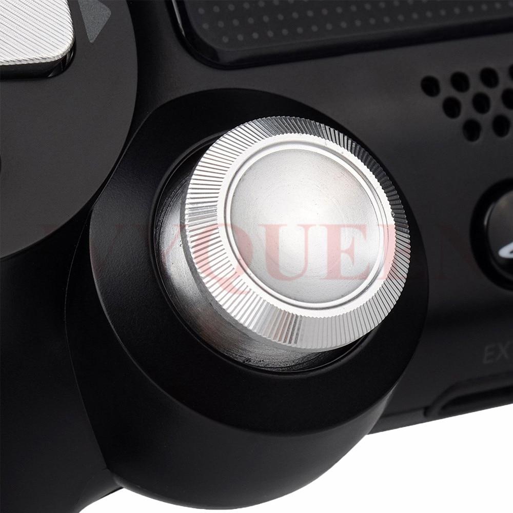 IVYUEEN per Playstation Dualshock 4 controller sottile PS4 Pro Thumb - Giochi e accessori - Fotografia 2
