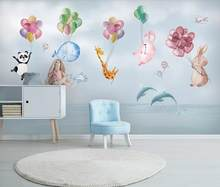 Atmosfer Warna 3D Berlian Close-Up Yang Indah Latar Belakang Dinding Dekorasi Wallpaper Mural(China)