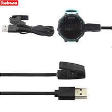 76CM Clip USB Charging Cable for Garmin Forerunner 235 630 735XT