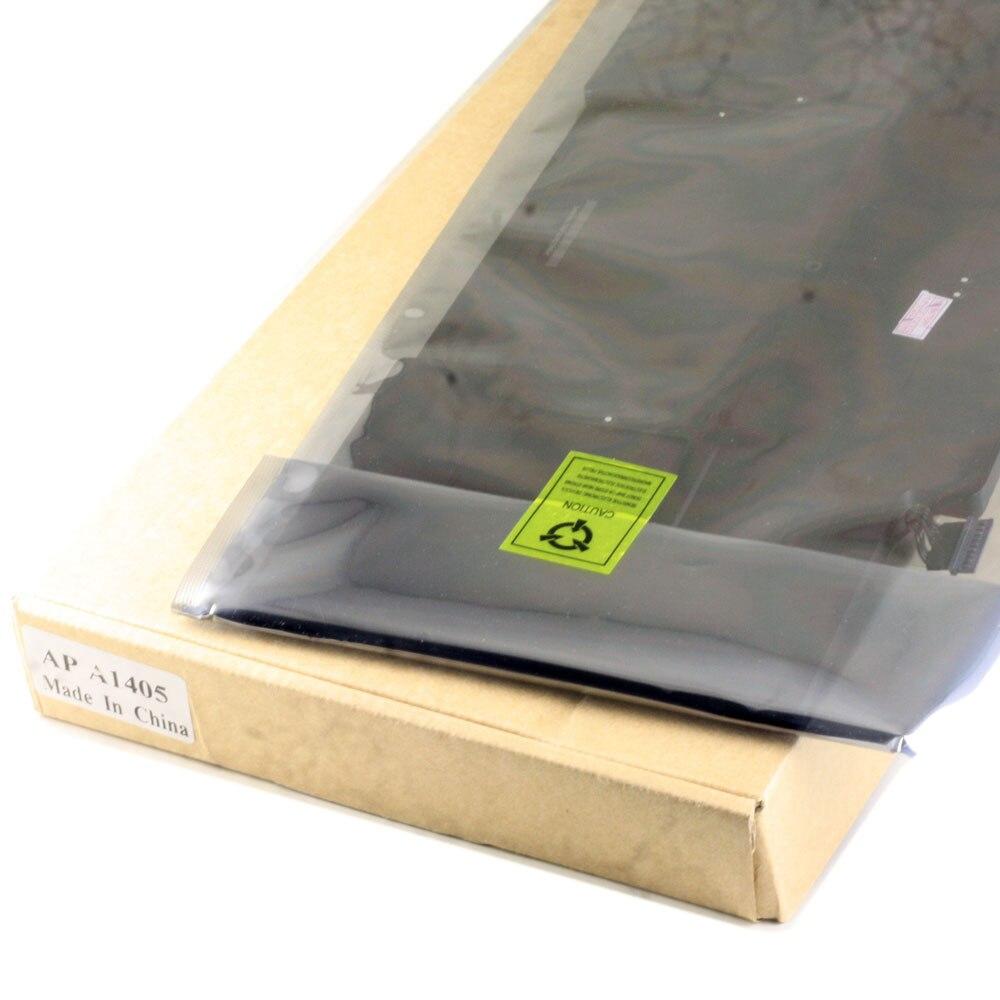 100% D'origine Batterie A1406 Pour APPLE MacBook Air A1370 MC968 MC969 2011 A1465 MD223 MD224 2013 MD711 MD712 A1495