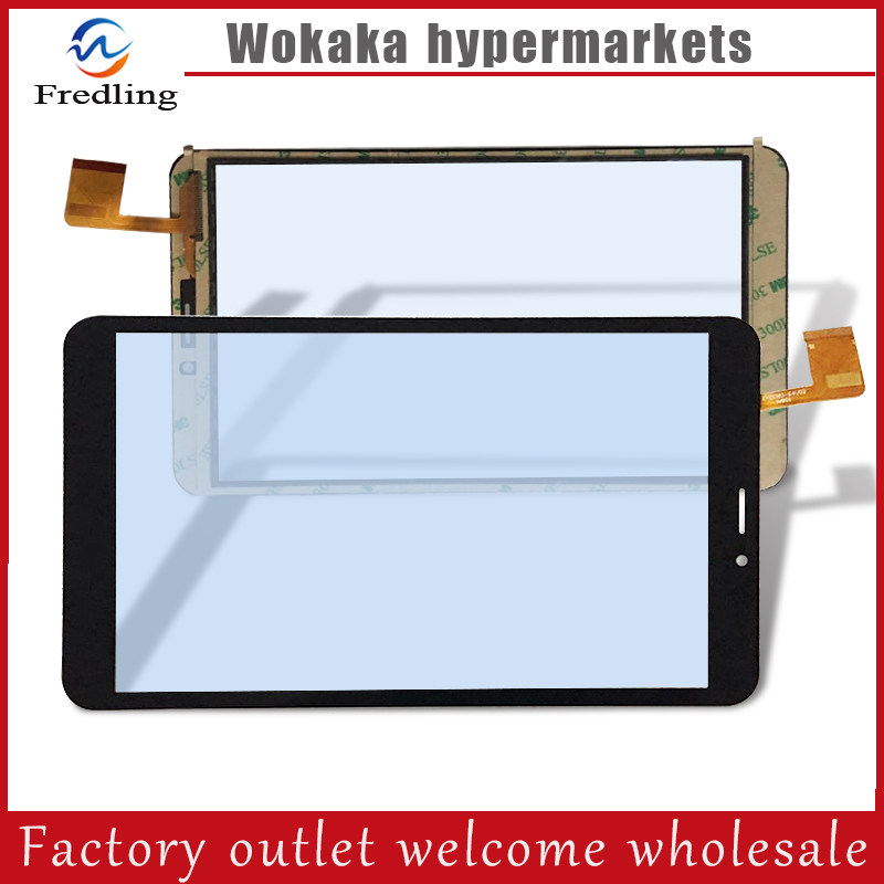 New For 8 inch Prestigio MultiPad PMT3618 4G WIZE 3618 4G touch screen panel Digitizer Glass Sensor replacement