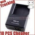 SBC-L9 SBCL9 Battery Charger for Samsung Camera SLB-0937 0937 i8 L730 L830 NV33 PL10 ST10