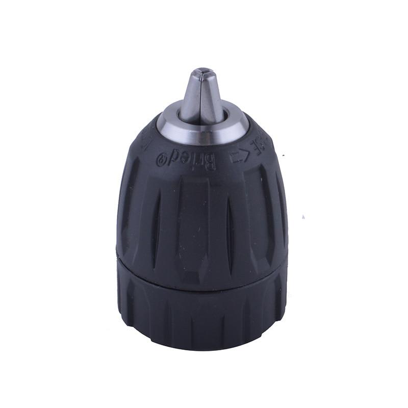 """Flexsteel"" 0.8-10mm 3 / 8-24UNF ""Quick Connect"" juodo - Grąžtas - Nuotrauka 2"
