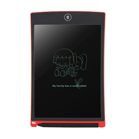 8 5 LCD Mini Writing Drawing Tablet Portable Electronic Writing Board Can Be Used As Whiteboard