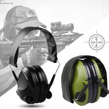 shooting hearing protection   Does Size Matter?