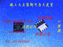 Бесплатная доставка 5 шт./лот FDMC8878 QFN MOSFET (Металл-Оксид-Полупроводник Полевой Транзистор), обычно используется чип управления