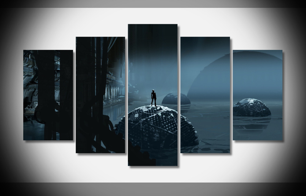 Online-Shop 6701 portal portal 2 videospiele concept art charakter ...