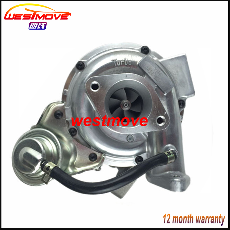 HOT SALE] Turbo Turbocharger for Nissan Navara D22 3 0L ZD30
