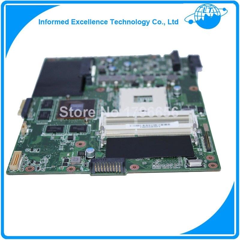 For ASUS K52JV REV:2.0 laptop Motherboard 100% tested