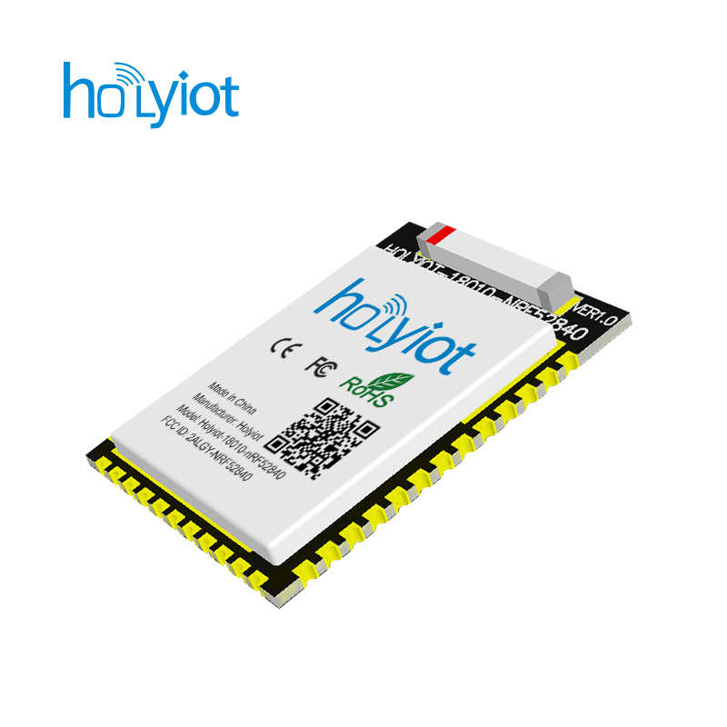 Detail Feedback Questions about holyiot 18010 Nordic nRF52840 module