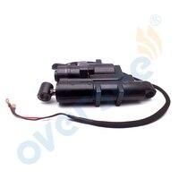 69W 43800 Power Trim Tilt Assy For Yamaha Outboard Motor F50 F60 50HP 60HP 4 Stroke 69W 43800 00 4D