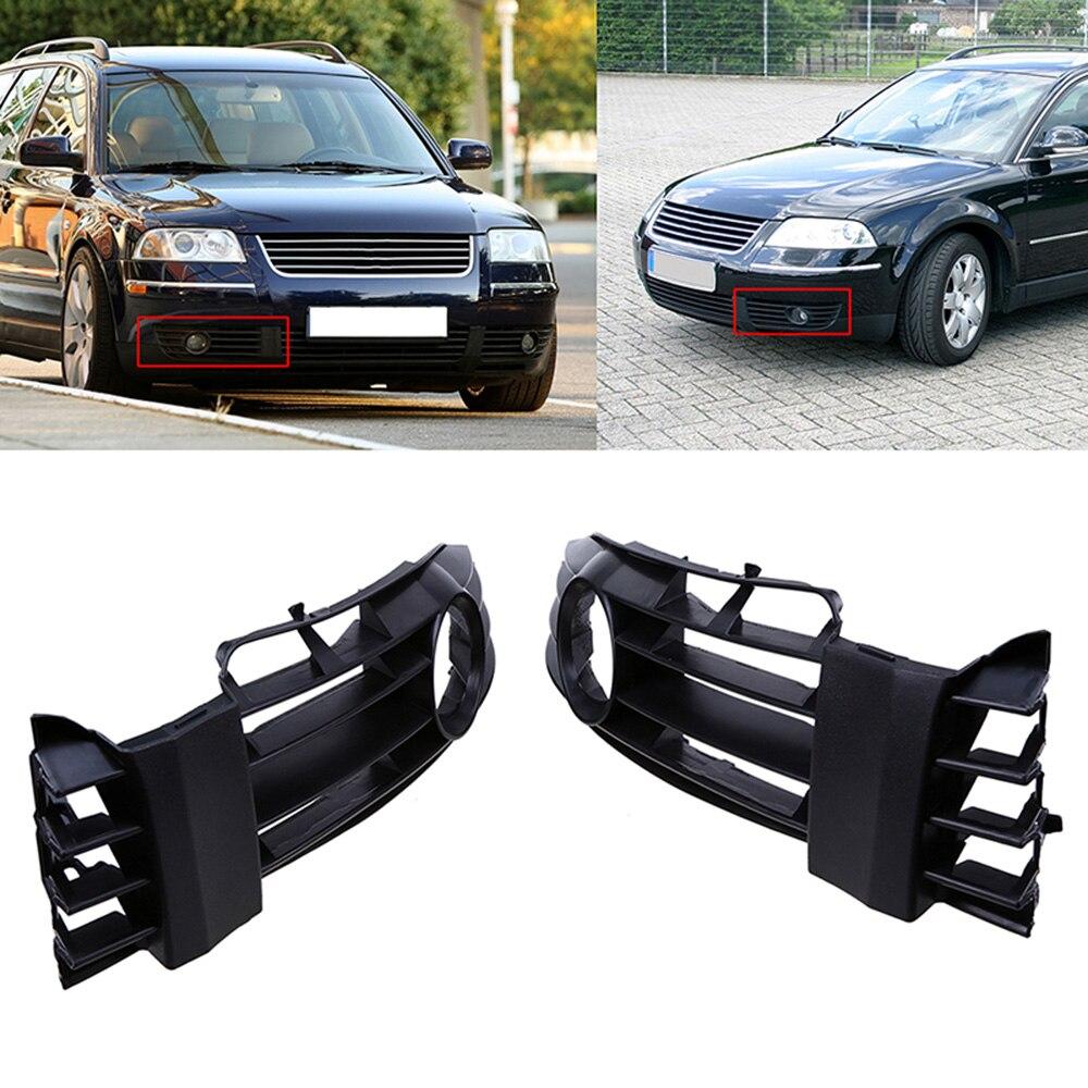 New Passenger Side Fog Light Trim For Volkswagen Passat 2001-2005 VW1039105