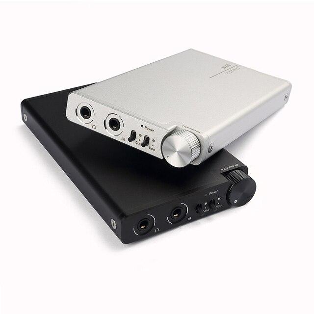 Первое место NX5 портативный усилитель для наушников с AD8610 и BUF634 чип