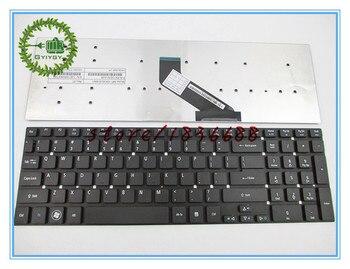 GYIYGY teclado para acer E5-571G 570 de 510 EK E5 571, 531, 572, 551 E1-572G teclado del ordenador portátil