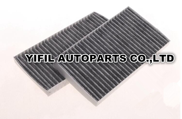 Activated Carbon Cabin Air Filter 56710002 For Great Wall Hover H8