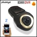 Wifi Car DVR Recorder 720P Car Black Box Video Registrator G-sensor Motion Detection 24 hours Monitoring APP controlled dash cam