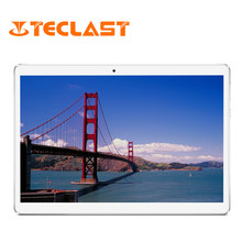 2018 Terbaru Teclast A10S Quad Core Tablet PC 10.1 Inci Android7.0 2 Gbram 32 Gbrom Dukungan Dual Kamera Dual- band Wifi Gps Tablet(China)