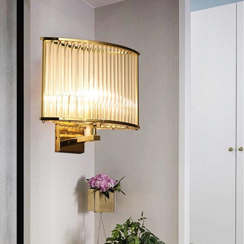 Personalized creative decoration wall lamp postmodern living room LED wall lamp AC110V 220V|led wall lamp|decorative wall lamp|wall lamp - title=