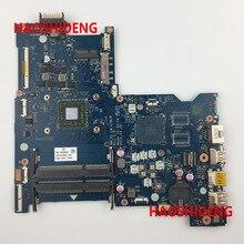 Livraison Gratuite 813969-501 ABL51 LA-C781P pour HP Portable 15-AF Série carte mère A8-7410.All fonctions 100{c21a25856bfcb9027934937cf6e27734c848961347a77128bb7b6571e4c99dec} entièrement Testé!