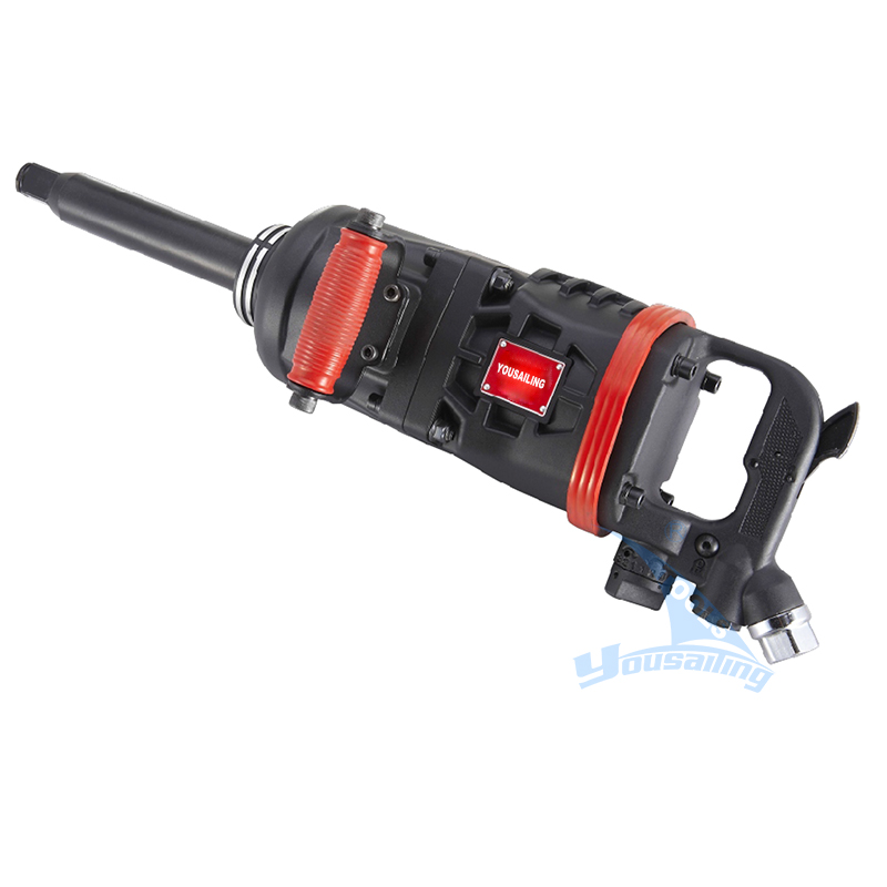 PINLESS HAMMER MECHANISM 4800N.M High Quality Heavy Duty Pneumatic Impact Wrench Air Wrencn Tools high quality heavy duty 1 2 inch pneumatic torque wrench tool air impact wrench 72kg