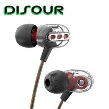 Kd8 fone de ouvido profissional motorista duplo com fio fone de ouvido 3.5mm esporte correndo música fone de ouvido in ear super baixo fones de ouvido fone de ouvido fone de ouvido fone de ouvido